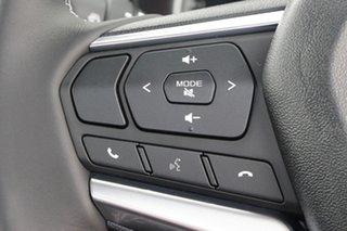 2020 Isuzu D-MAX RG MY21 LS-U Crew Cab Obsidian Grey 6 Speed Sports Automatic Utility