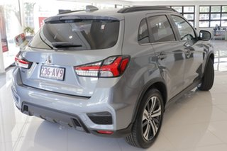 2020 Mitsubishi ASX XD MY21 Exceed 2WD Titanium 1 Speed Constant Variable Wagon