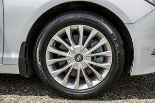 2014 Hyundai Sonata LF Elite Ice White 6 Speed Sports Automatic Sedan