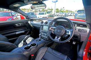 2018 Ford Mustang FN 2018MY GT Fastback SelectShift Red 10 Speed Sports Automatic Fastback