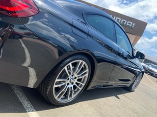 2020 BMW 420i F32 MY17 M Sport Black Sapphire 8 Speed Automatic Coupe