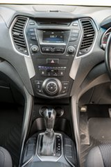 2014 Hyundai Santa Fe DM MY14 Active Grey 6 Speed Sports Automatic Wagon