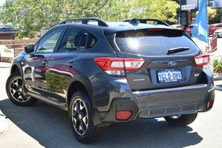 2017 Subaru XV G4X MY17 2.0i Lineartronic AWD Dark Grey 6 Speed Constant Variable Wagon.