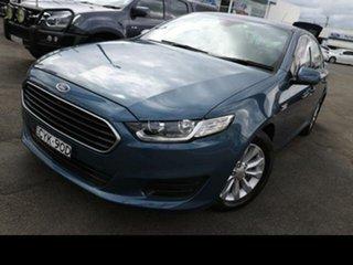 Ford  2014.00 SEDAN  . 4.0PET 6A.