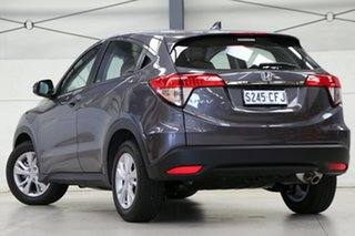 2020 Honda HR-V MY21 VTi Modern Steel 1 Speed Constant Variable Hatchback.