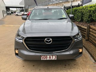 2020 Mazda BT-50 TFS40J XT Freestyle 6 Speed Sports Automatic Cab Chassis.