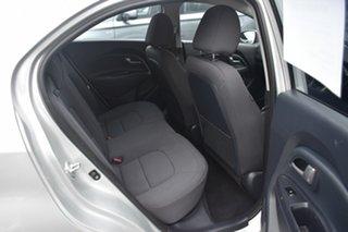 2014 Kia Rio UB MY14 SLi Billet Silver 6 Speed Manual Hatchback