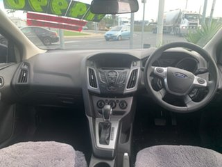 2013 Ford Focus Trend Grey Automatic Hatchback