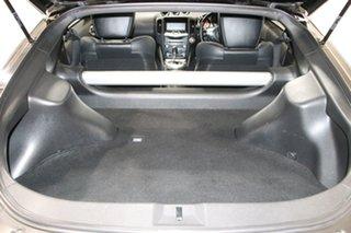 2009 Nissan 370Z Z34 Black 7 Speed Automatic Coupe