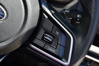 2017 Subaru XV G4X MY17 2.0i Lineartronic AWD Dark Grey 6 Speed Constant Variable Wagon