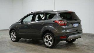 2017 Ford Escape ZG Trend Grey 6 Speed Sports Automatic Dual Clutch SUV.