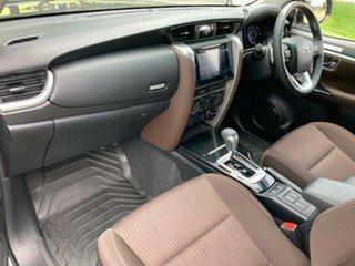 2019 Toyota Fortuner GUN156R GXL Graphite 6 Speed Automatic Wagon