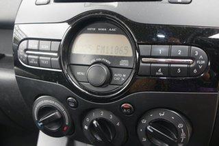 2013 Mazda 2 DE MY13 Neo Grey 4 Speed Automatic Hatchback