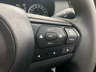 2020 Mazda BT-50 TFS40J XT 6 Speed Sports Automatic Cab Chassis
