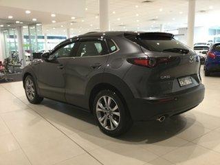 2020 Mazda CX-30 DM2WLA G25 SKYACTIV-Drive Astina Grey 6 Speed Sports Automatic Wagon