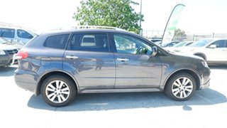 2010 Subaru Tribeca MY11 3.6R Premium (7 Seat) Grey 5 Speed Auto Elec Sportshift Wagon