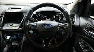 2017 Ford Escape ZG Trend Grey 6 Speed Sports Automatic Dual Clutch SUV