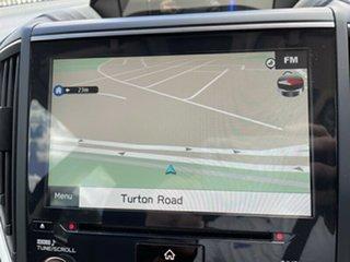 2020 Subaru Forester S5 MY20 Hybrid S CVT AWD Black 7 Speed Constant Variable Wagon Hybrid