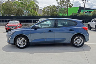 2019 Ford Focus SA 2020.25MY Trend Blue Metallic 8 Speed Automatic Hatchback