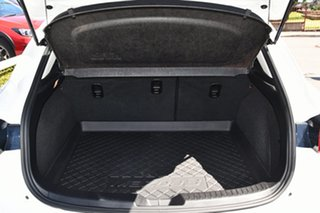 2018 Mazda 3 BN5438 SP25 SKYACTIV-Drive White 6 Speed Sports Automatic Hatchback