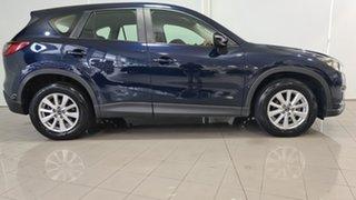 2015 Mazda CX-5 KE1032 Maxx SKYACTIV-Drive AWD Sport 6 Speed Sports Automatic Wagon.