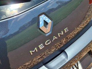 2015 Renault Megane III B95 Phase 2 GT-Line EDC Blue Grey 6 Speed Sports Automatic Dual Clutch