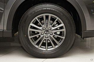 2020 Mazda CX-5 KF2W7A Maxx SKYACTIV-Drive FWD Sport Grey 6 Speed Sports Automatic Wagon