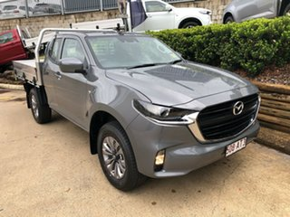2020 Mazda BT-50 TFS40J XT Freestyle 6 Speed Sports Automatic Cab Chassis