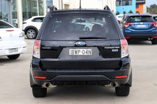 2011 Subaru Forester S3 MY12 2.0D AWD Premium Black 6 Speed Manual Wagon