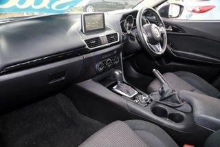 2016 Mazda 3 BM5478 Maxx SKYACTIV-Drive Grey 6 Speed Sports Automatic Hatchback