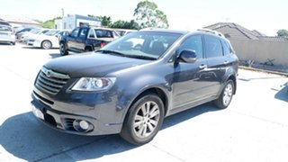 2010 Subaru Tribeca MY11 3.6R Premium (7 Seat) Grey 5 Speed Auto Elec Sportshift Wagon.