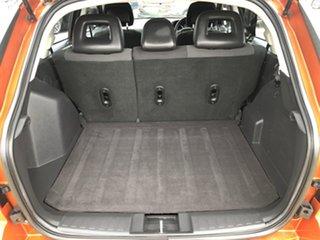 2011 Dodge Caliber PM MY11 SXT Mango Tango 6 Speed Constant Variable Hatchback