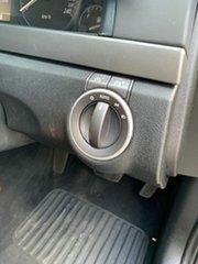 2009 Holden Ute VE MY09.5 Omega Black 4 Speed Automatic Utility