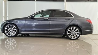 2015 Mercedes-Benz C-Class S205 C250 BlueTEC Estate 7G-Tronic + Grey 7 Speed Sports Automatic Wagon