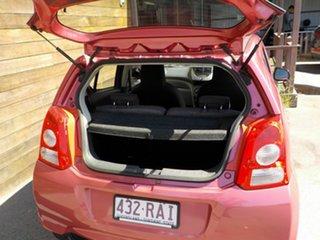 2010 Suzuki Alto GF GL Pink 4 Speed Automatic Hatchback