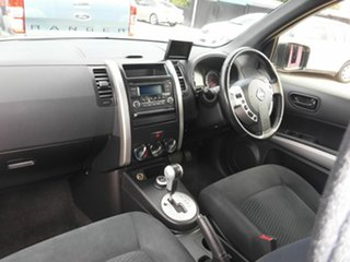 2012 Nissan X-Trail T31 ST Gold Automatic Wagon