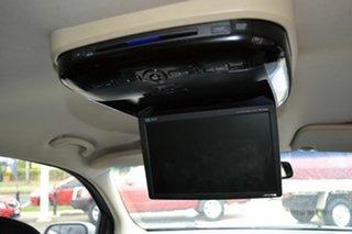 2012 Ford Territory SZ Titanium (RWD) Silver 6 Speed Automatic Wagon