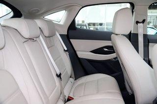 2018 Jaguar E-PACE X540 18MY Standard S Blue 9 Speed Sports Automatic Wagon