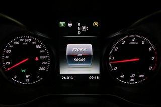 2014 Mercedes-Benz C250 205 Silver 7 Speed Automatic Sedan