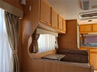 2009 Western Tuart Caravan
