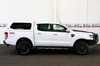 2017 Ford Ranger PX MkII MY17 XLT 3.2 (4x4) 6 Speed Automatic Double Cab Pick Up