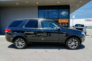 2013 Ford Territory SZ Titanium Seq Sport Shift AWD Black 6 Speed Sports Automatic Wagon.