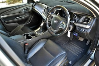2014 Holden Commodore VF MY14 International Sportwagon Grey 6 Speed Sports Automatic Wagon