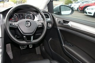 2017 Volkswagen Golf VII MY17 Alltrack DSG 4MOTION 132TSI White 6 Speed Sports Automatic Dual Clutch