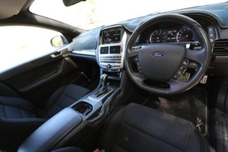 2015 Ford Falcon FG X XR6 Blue 6 Speed Sports Automatic Sedan