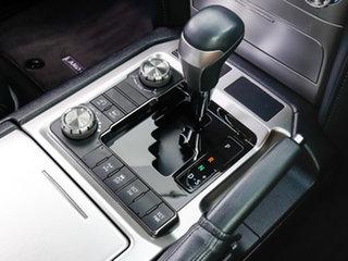 2019 Toyota Landcruiser VDJ200R LC200 VX (4x4) Grey 6 Speed Automatic Wagon