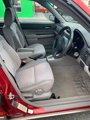 2004 Subaru Forester XS Red Automatic Wagon