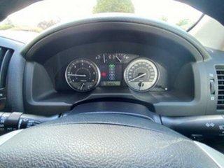 2015 Toyota Landcruiser VDJ200R MY13 GXL (4x4) Glacier White 6 Speed Automatic Wagon