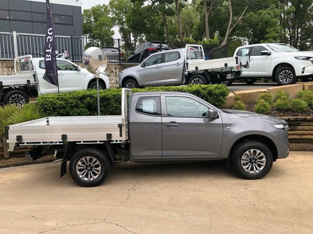 Demo Mazda BT-50 TFS40J XT Freestyle Toowoomba, 2020 Mazda BT-50 TFS40J XT Freestyle 6 Speed Sports Automatic Cab Chassis