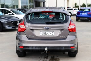 2013 Ford Focus LW MkII Trend Grey 5 Speed Manual Hatchback